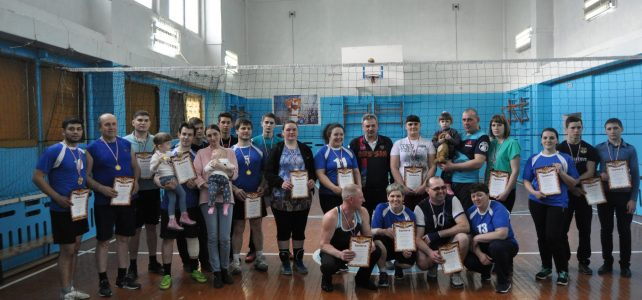 I Турнир памяти Николая Павловича Майсурадзе