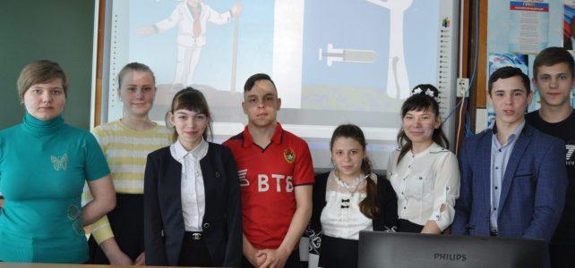 Операция «ДетиРоссии–2019»