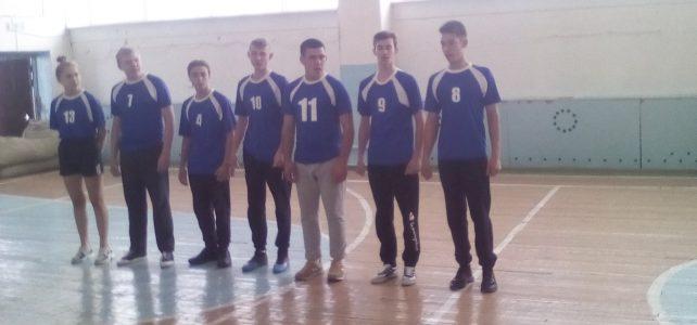 День волейболиста
