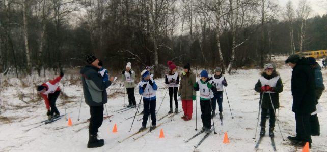 ШСЛ по лыжным гонкам