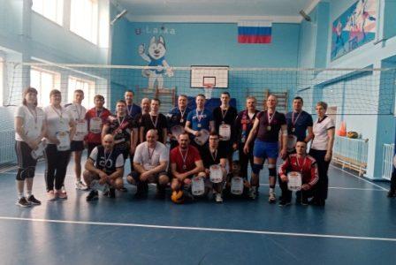 Турнир в память о тренере и учителе Майсурадзе Николае Павловиче